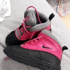 New Toddler Nike Boots